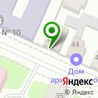 Местоположение компании Вологдаместпром