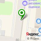 Местоположение компании Мототехника