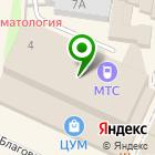 Местоположение компании Navaggabay
