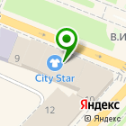 Местоположение компании Александровский