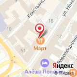 Общественная приемная партии ЛДПР В.В. Жириновского