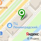 Местоположение компании LT
