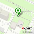 Местоположение компании Александровская вода