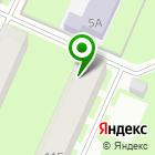 Местоположение компании Рина
