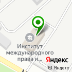 Местоположение компании Хамелеон