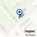 Компания Дорожный детский сад №1 на карте