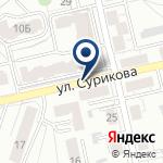 Компания СиЭс Медика Владимир на карте