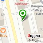 Местоположение компании РЭС г. Владимира