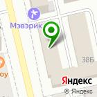 Местоположение компании Владимирская горэлектросеть