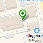 Местоположение компании На Чайковского