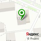 Местоположение компании СтройХозТовары