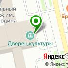 Местоположение компании Владимирский областной музыкальный колледж им. А.П. Бородина