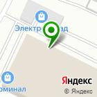 Местоположение компании Radomir