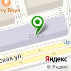 Местоположение компании Solas