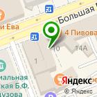 Местоположение компании GSM-сервис