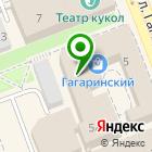 Местоположение компании Motor