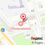 Поликлиника медико-санитарной части УВД Владимирской области