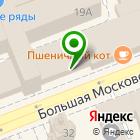 Местоположение компании SONY