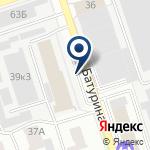 Компания Ольвия, ЗАО на карте