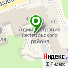 Местоположение компании Интурист-Владимир