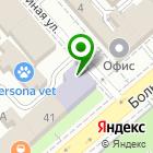 Местоположение компании Владимирский базовый медицинский колледж
