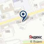 Компания Медмарк-Сервис на карте