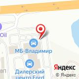 Владимирский таможенный пост