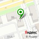 Местоположение компании Интермаг33