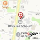 ООО Суздальская швейная фабрика