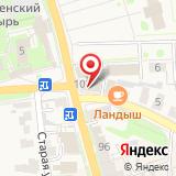 Лавка купца Денисова