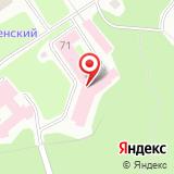 Госпиталь медико-санитарной части УВД Владимирской области