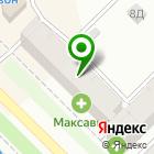 Местоположение компании Связной