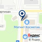 Компания Петровский на карте