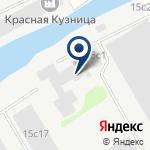 Компания Производственно-ремонтная компания на карте