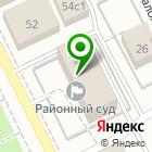Местоположение компании Соломбальский районный суд