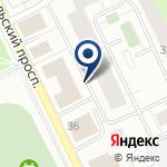 Компания АРБАТ-СТРОЙ на карте