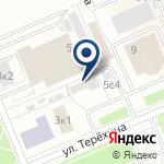 Компания Стрекоза на карте