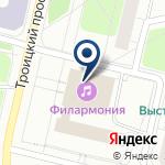 Компания Общественная приемная депутата Государственной Думы РФ Вторыгиной Е.А. на карте