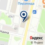 Компания Общественная приемная депутата Архангельского областного собрания депутатов Сохина В.Б. на карте