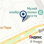 Компания АПлайн на карте