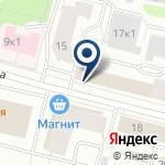 Компания Общественная приемная депутата Государственной Думы РФ Андреева А.А. на карте