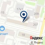 Компания Общественная приемная депутата Государственной Думы РФ Алфёрова Ж.И. на карте