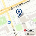 Компания ФинЭкс на карте