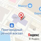 Часовня Матроны Московской