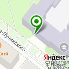 Местоположение компании Архангельский техникум строительства и экономики