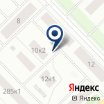 Компания Союз-Техно на карте