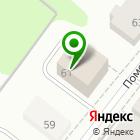 Местоположение компании Лидер Керамик