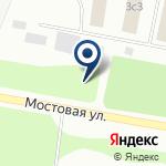 Компания ТОРГОВАЯ КОМПАНИЯ ИНТЕРСТРОЙ на карте