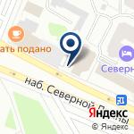 Компания ТурЭксперт на карте
