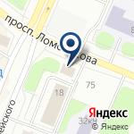 Компания Общественная приемная депутата Государственной Думы РФ Епифановой О.Н. на карте